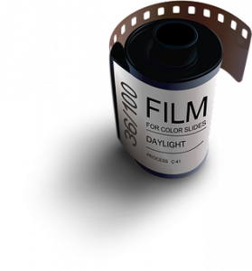 film to cd transfer